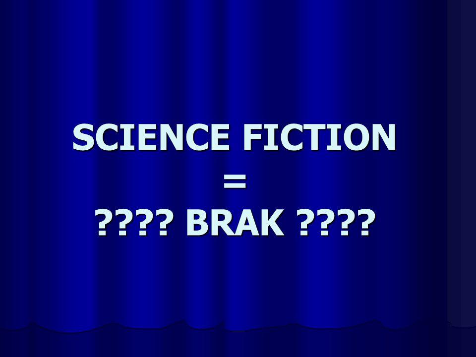AMAZING STORIES 1926 Vydává a řídí Hugo GERNSBACK Preferuje pouze akční technické science fiction (space opera) Člověk je nejdokonalejší a vždy vyhraje Kmenový autor – Edward SMITH (Doc.