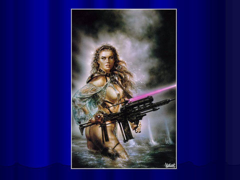 Typické znaky pulp sci-fi Hlavní hrdinové – svalnatí a inteligentní muži - běloši Ženy – krásné, dobře rostlé krásky mdlého rozumuMimozemšťani – ohavné hmyzí příšery (BEM)