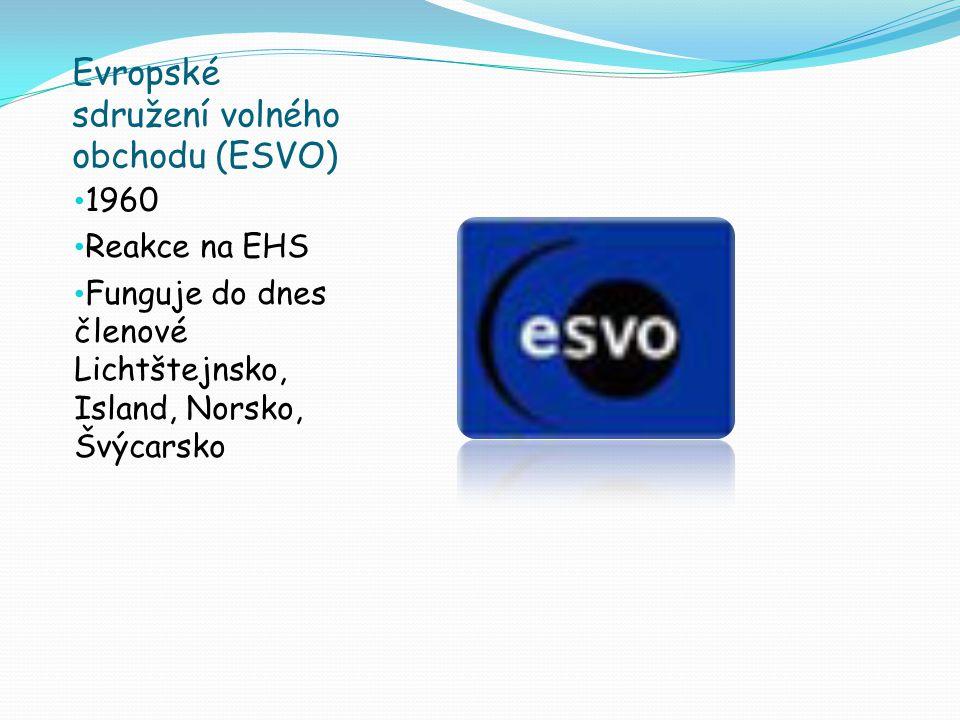 EU 1993 4 svobody-  Volný pohyb zboží  Volný pohyb služeb  Volný pohyb kapitálu  Volný pohyb osob založena na EHS 27