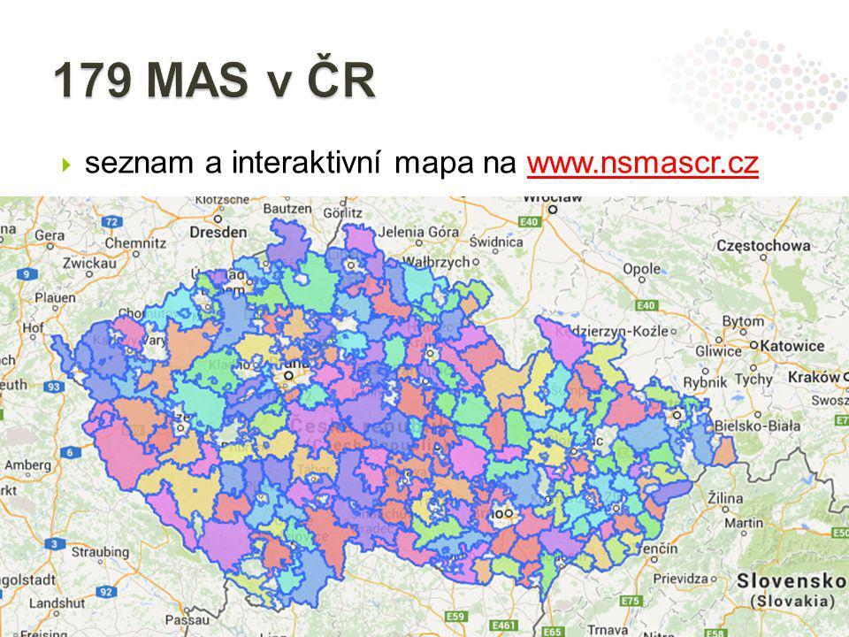  seznam a interaktivní mapa na www.nsmascr.czwww.nsmascr.cz