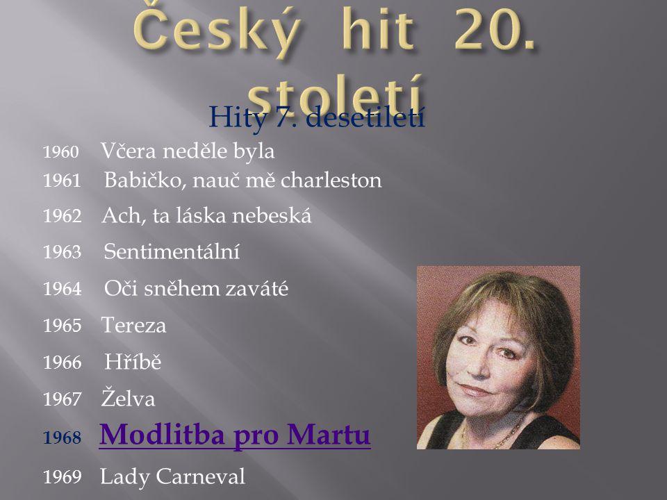 Hity 7.