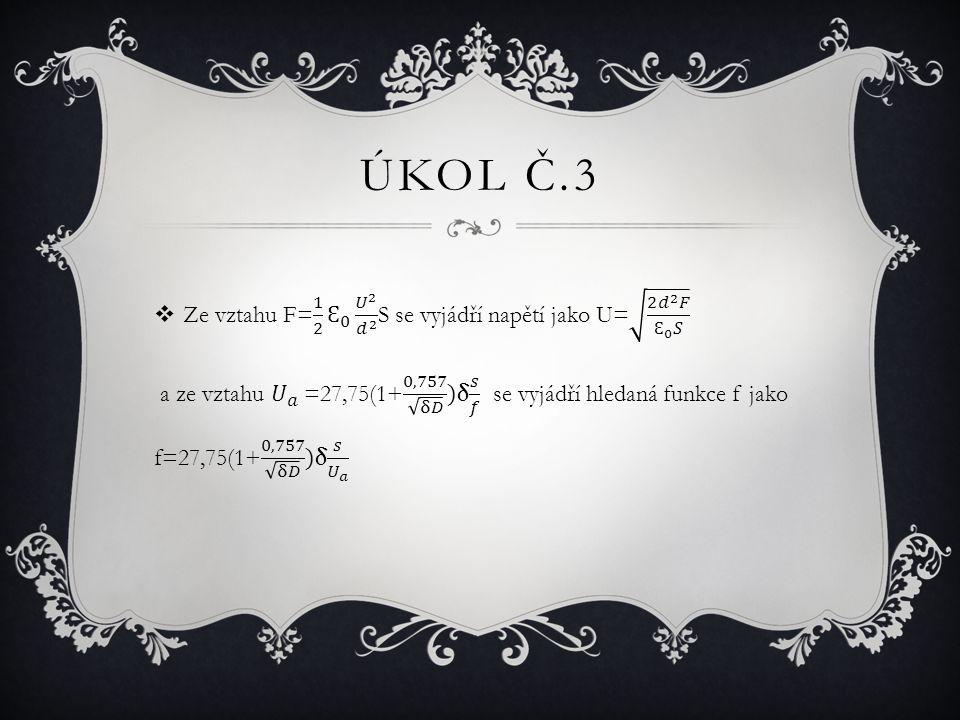 ÚKOL Č.3