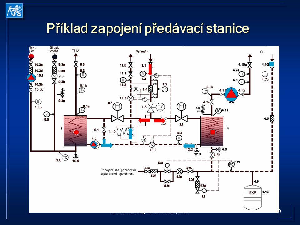 20EEB1 - doc.Ing.Karel Kabele, CSc.