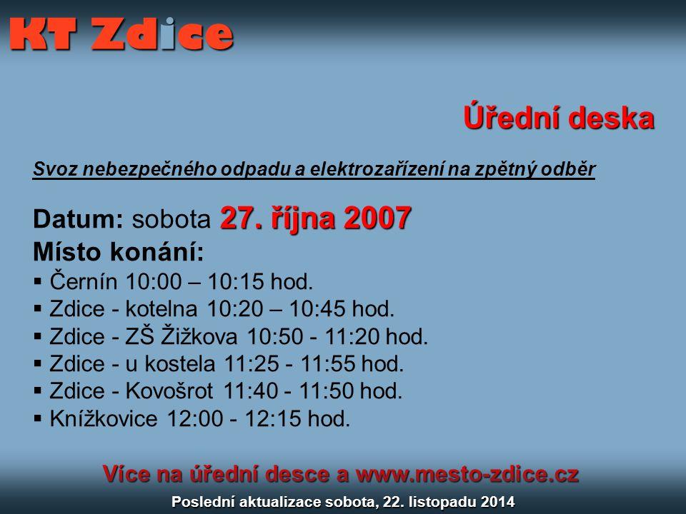 Kultura Zájezd do Divadla Na Fidlovačce: Muž z La Manchy 29.