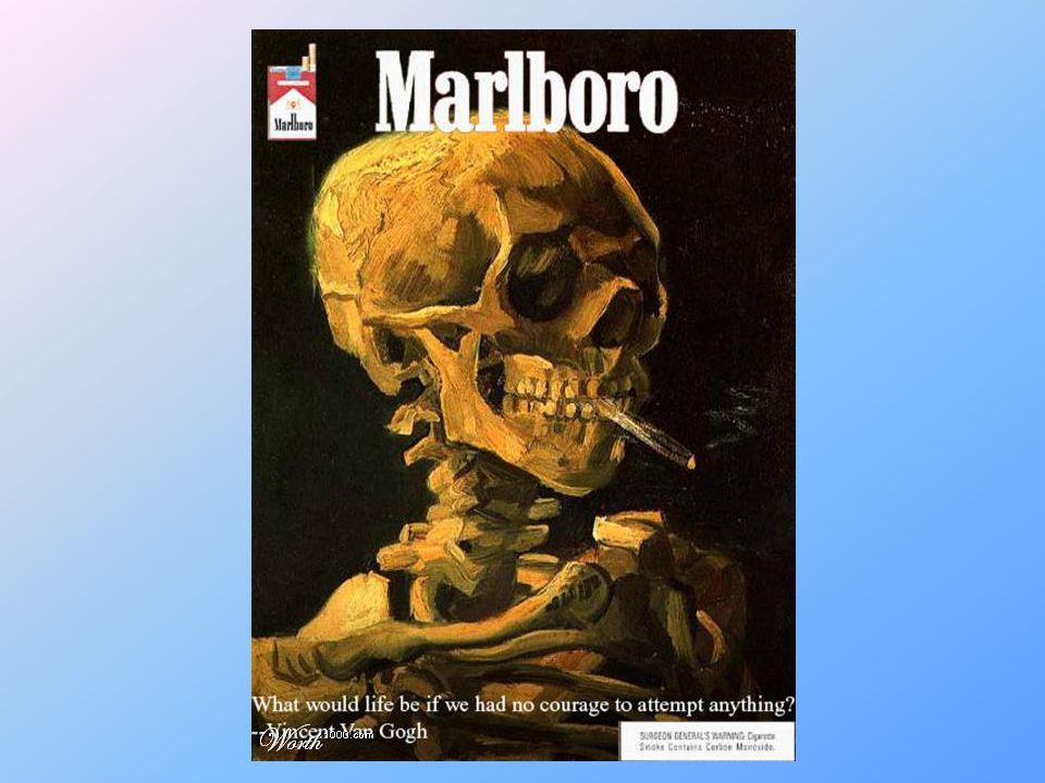 Kouření cigaret se stává nemoderní záležitostí, proti které bojují ostatní země ve velkém.