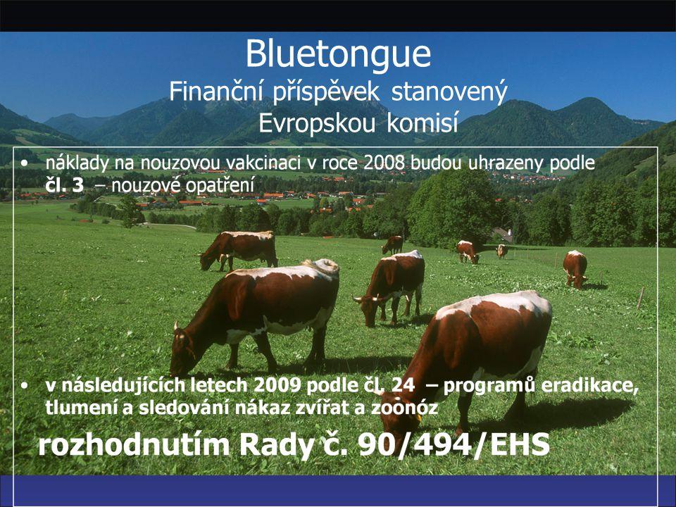 Sklad na uložení vakcíny proti katarální horečce ovcí. Adresa KAVER-SERVIS, s.r.o. 180 00 Praha 8 Libeňský ostrov 272 MRAZÍRNY HOLEŠOVICE IČ 27082041
