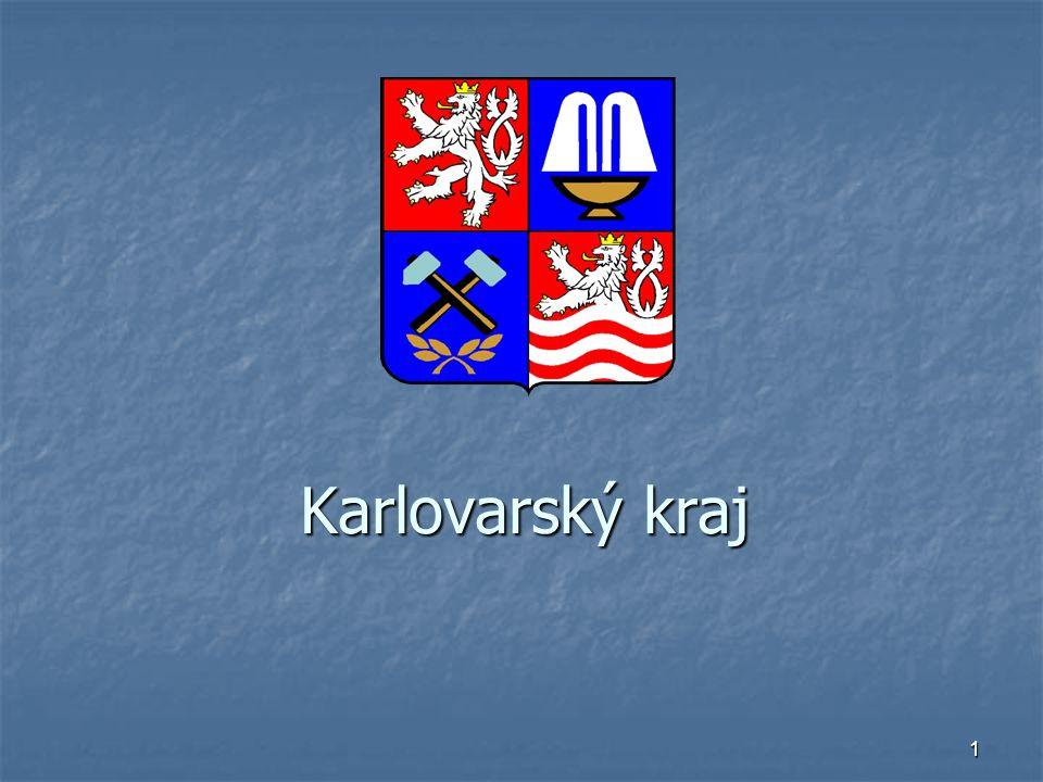 1 Karlovarský kraj