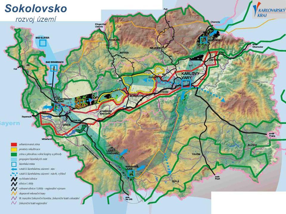 21 Sokolovsko rozvoj území