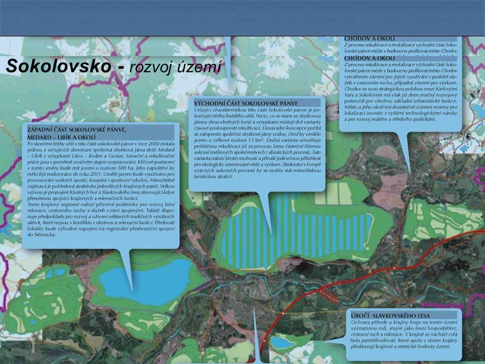 23 Sokolovsko - rozvoj území
