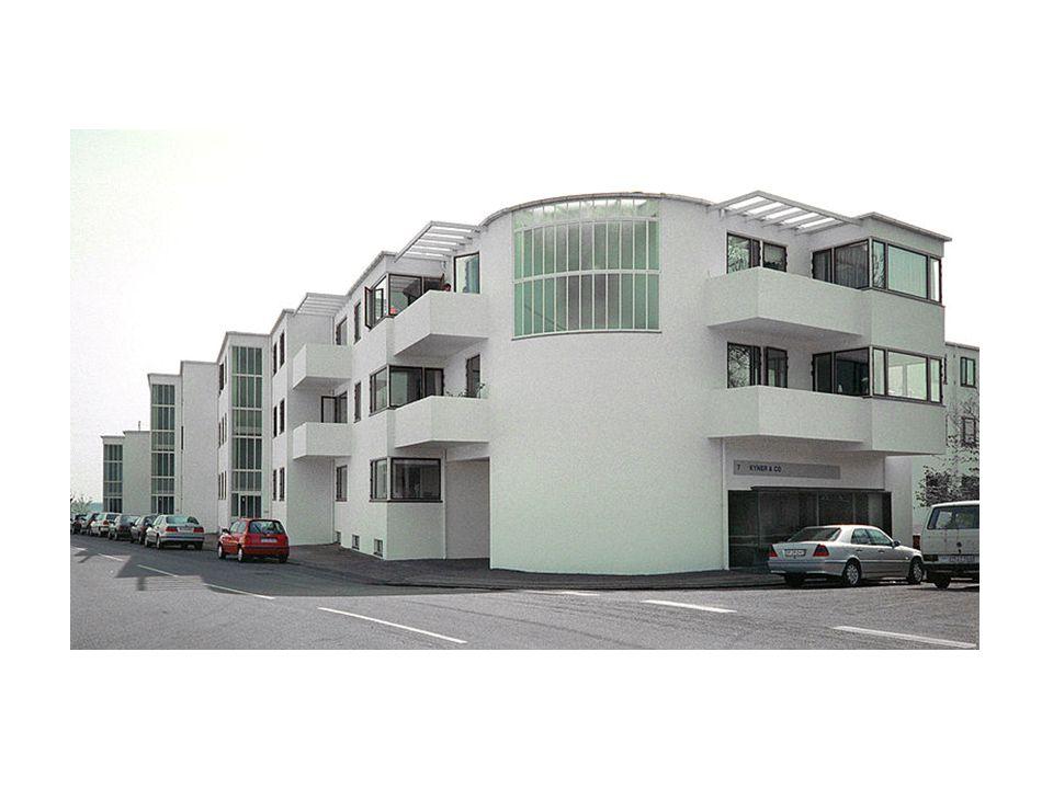 Le Corbusier francouzsko-švýcarský architekt zakladatel moderní architektury spolupracoval s německým arch.