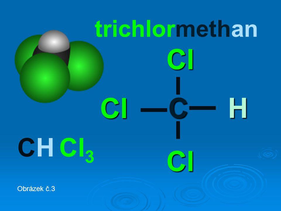 Pokud je v molekule více atomů halogenu, přidává se k názvu předpona vyjadřující jejich počet : penta - 5 tetra - 4 di - 2 tri - 3