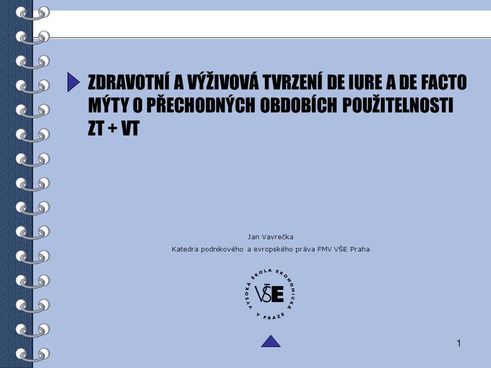 2 Bod 14 preambule nařízení ES č.