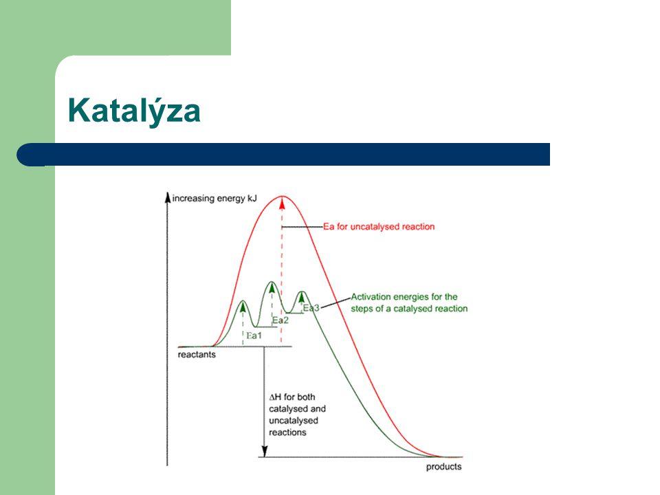 Katalýza
