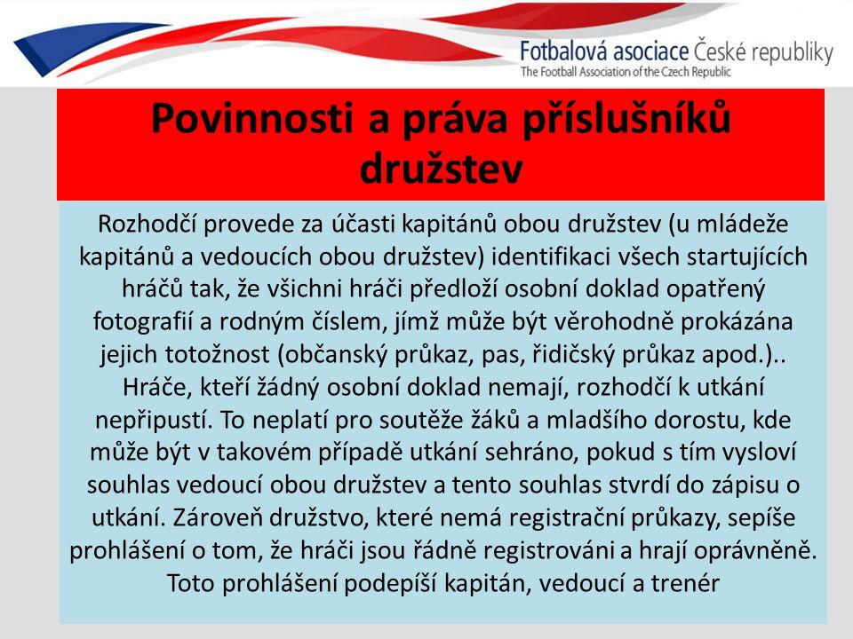 HLAVNÍ POŘADATEL - Hlavní pořadatel je orgánem pořadatelského klubu, který spolu s klubem je odpovědný za plnění povinností uvedených v čl.