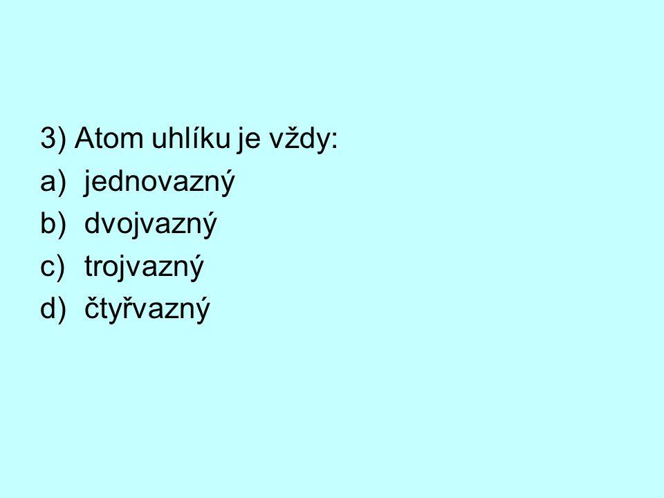 34) Reakcí kyseliny a hydroxidu vzniká: a)voda a oxid b)voda a sůl kyseliny c)oxid a vodík d)voda a ester
