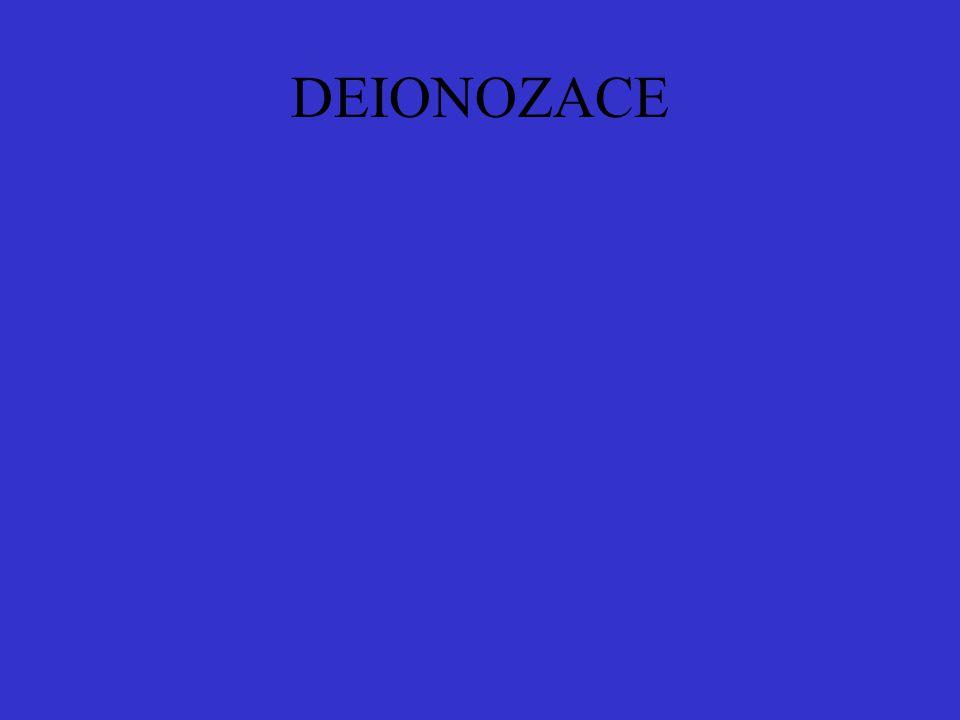 DEIONOZACE