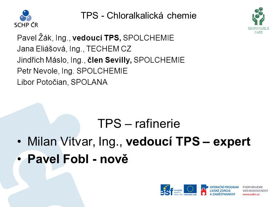 Chemický průmysl 2010 Evropa 14
