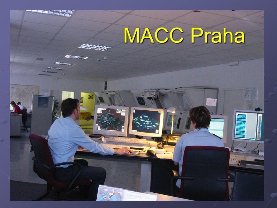 TAKTICKÁ ÚROVEŇ ASM TAKTICKÁ ÚROVEŇ ASM čl. 1.1.9.1.2.3 Činnost na taktické úrovni ASM provádí civilní a vojenská stanoviště ATS ( ACC Praha a MACC Pr