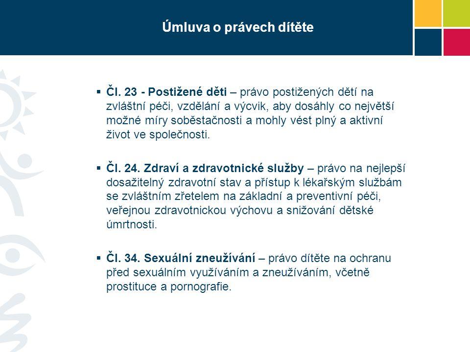 """""""Zdraví 21 usnesení vlády č."""