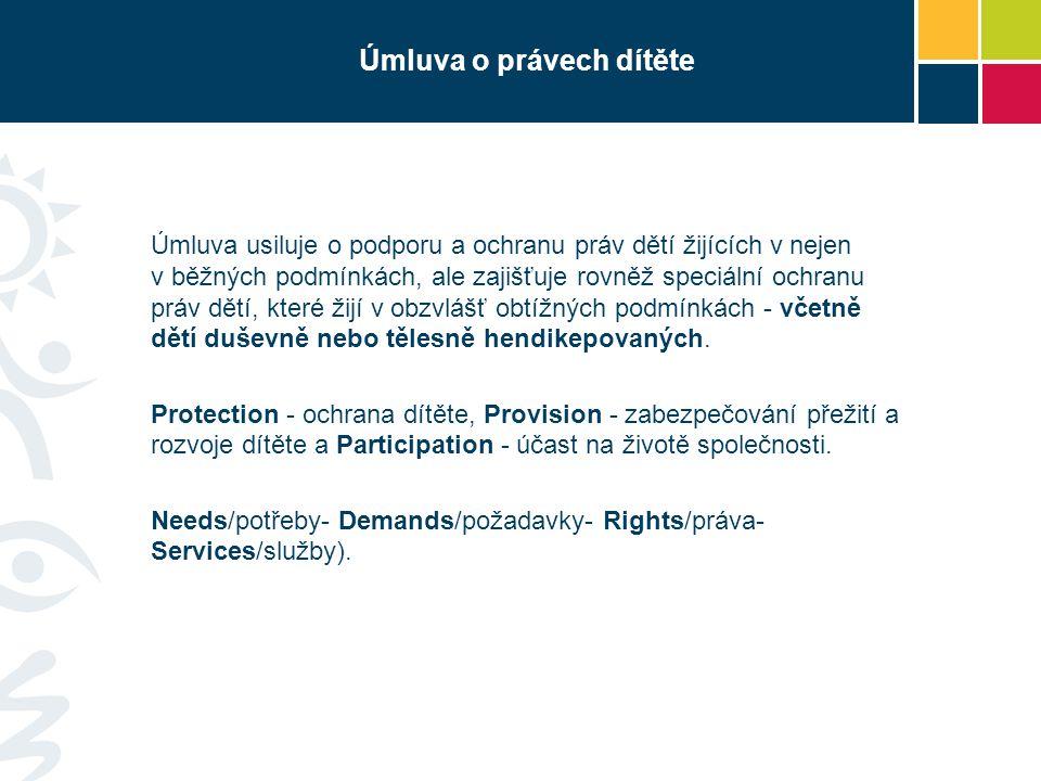 Metodický pokyn MZ k poskytování zdravotní péče mentálně postiženým občanům Věstník č.