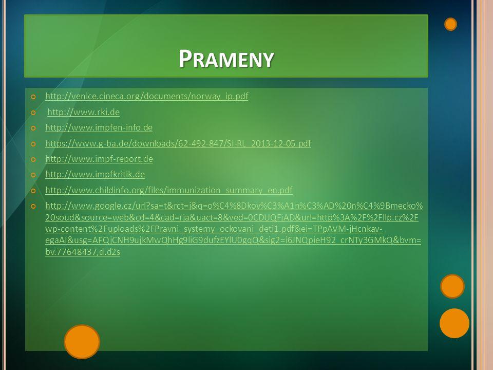P RAMENY http://venice.cineca.org/documents/norway_ip.pdf http://www.rki.de http://www.impfen-info.de https://www.g-ba.de/downloads/62-492-847/SI-RL_2