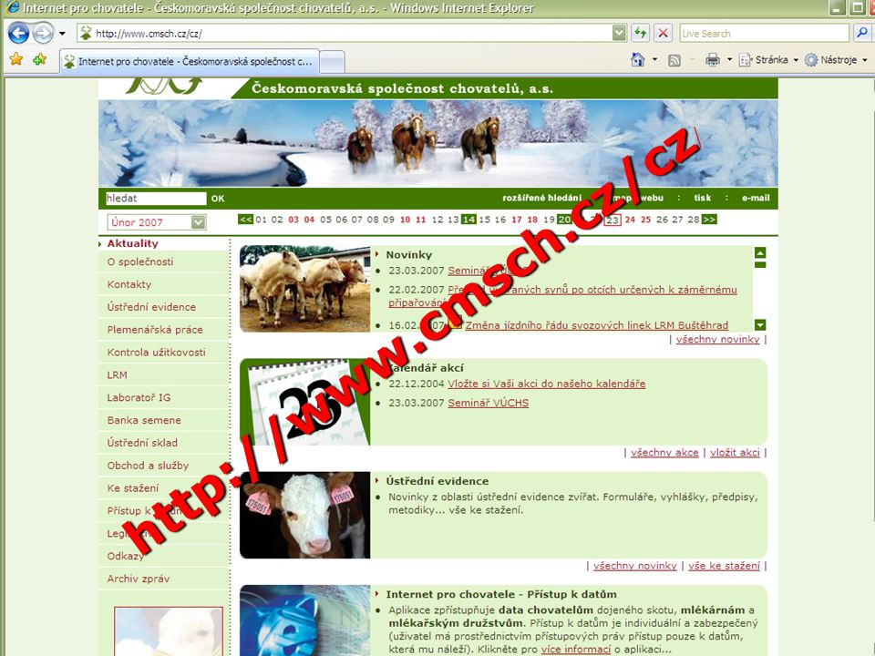 86 http://www.cmsch.cz/cz http://www.cmsch.cz/cz /