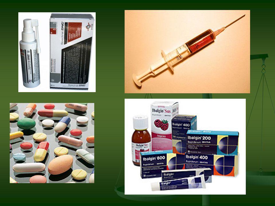 ANTIMIGRENÓZNÍ LÉČIVA Léčiva odstraňující symptomy záchvatů migrény, nebo k jejich prevenci Léčiva odstraňující symptomy záchvatů migrény, nebo k jejich prevenci Někdy stačí analgetika (paracetamol) Někdy stačí analgetika (paracetamol) Při doprovodné depresi, úzkosti lze léčit anxiolytiky nebo antiemetiky Při doprovodné depresi, úzkosti lze léčit anxiolytiky nebo antiemetiky Dělí se na: Dělí se na: Léčiva pro prevenci migrény Léčiva pro prevenci migrény Léčiva oslabující průběh záchvatu Léčiva oslabující průběh záchvatu