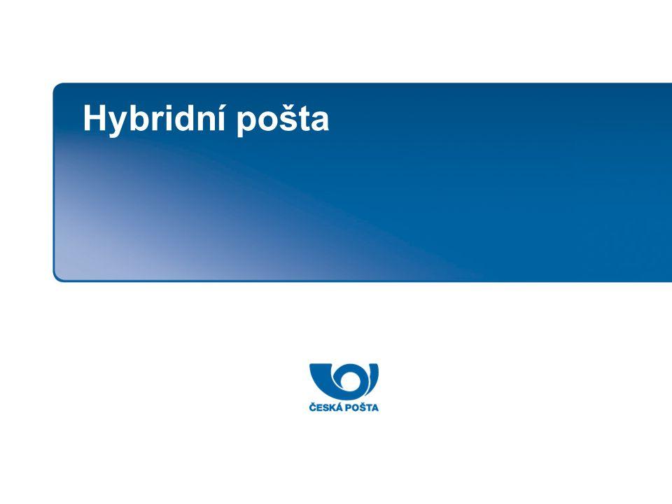 Hybridní pošta