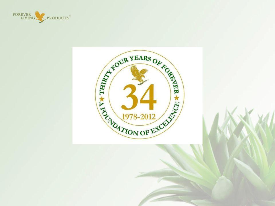Je největším světovým pěstitelem, výrobcem a distributorem Aloe Vera.