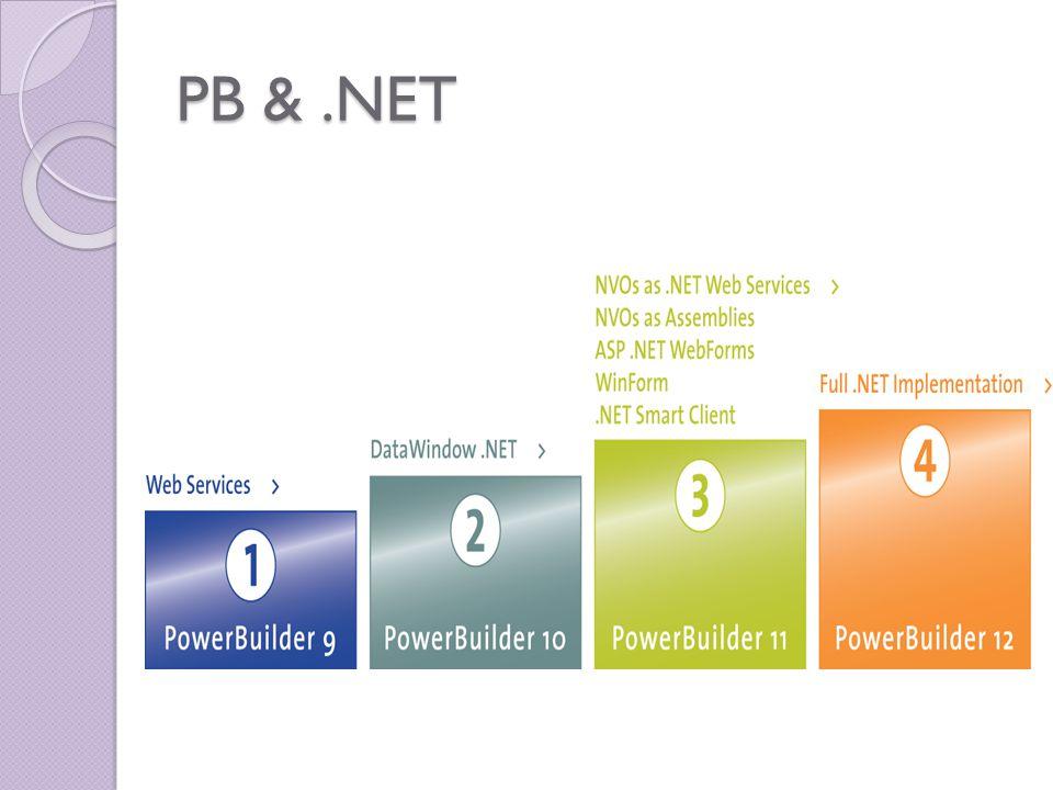 PB &.NET