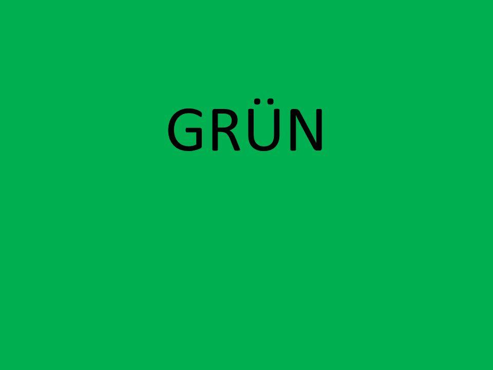 Lieder – Singe mit Grün, grün, grün sind alle meine Kleider...