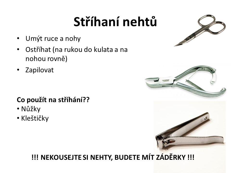 Sprchování x koupání Méně vody vyplácáme Špína jde rovnou do odpadu Méně pohodlné A CO VY, JAK SE MYJETE ??.