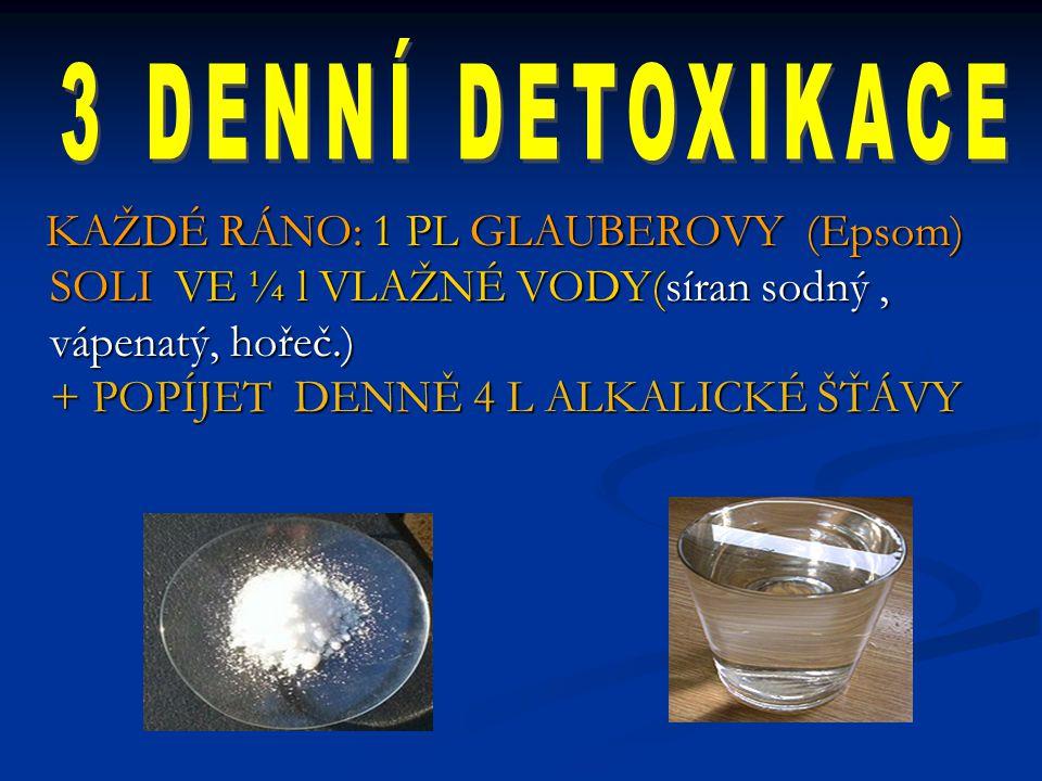 Používá se na léčení místních problémů a přikládá se většinou přes noc a pak se vyhodí.