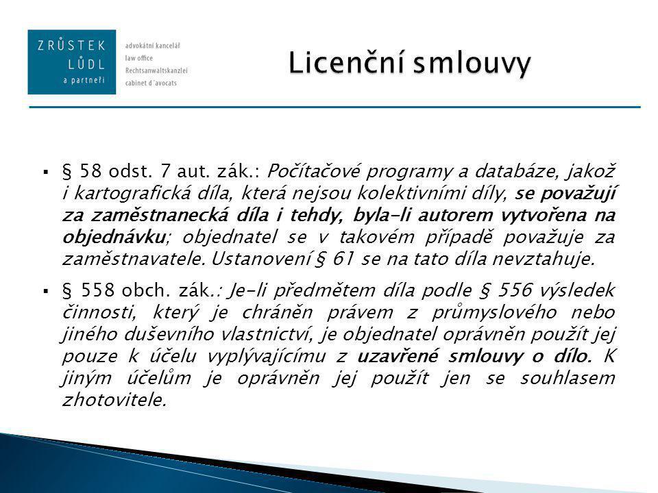 Děkuji za pozornost Kontakt Advokátní kancelář Zrůstek, Lůdl a partneři v.o.s.