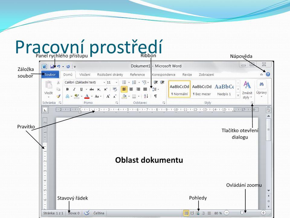 Šablony - úkol Vytvořte ve Wordu životopis na základě šablony dle Vašeho výběru Máte-li připojení k Internetu, klepněte na tlačítko Microsoft Office, klepněte na příkaz Nový a pak klepněte na kategorii Životopisy