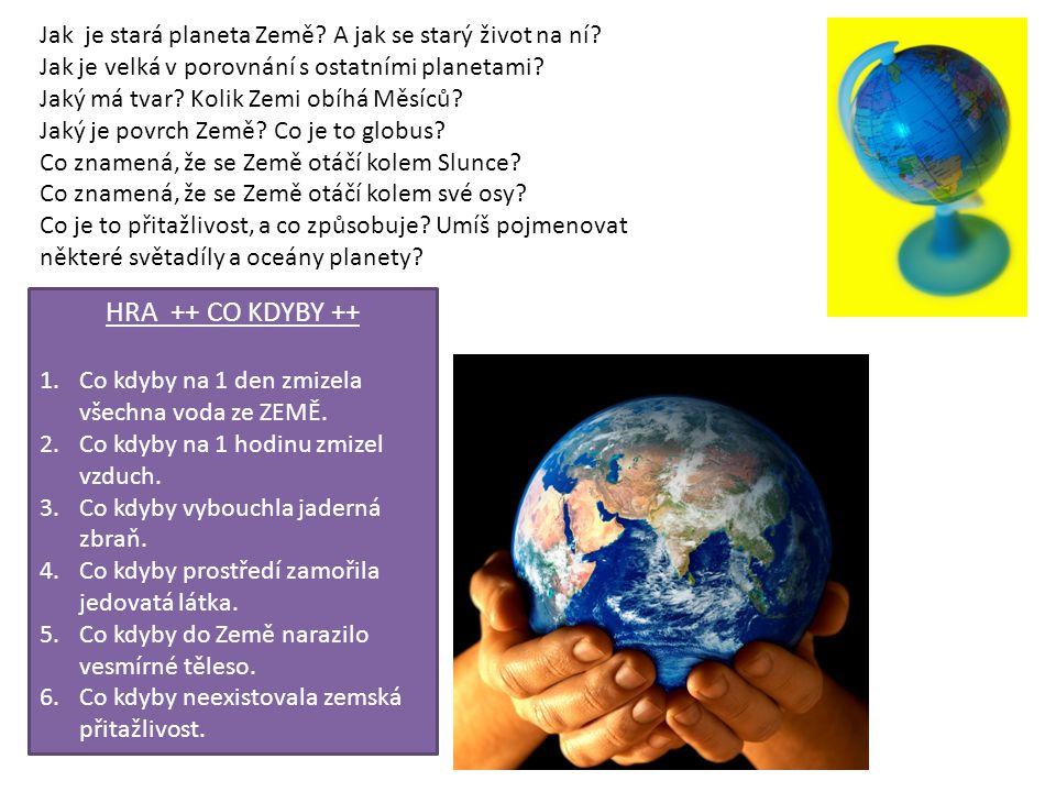 Aby Země byla místem pro život i pro další generace živých organismů ne jen lidi, musí člověk dodržovat určitá pravidla.