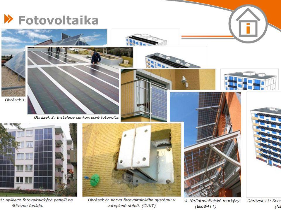 www.tzb-info.cz – stavebnictví – úspory energií – technická zařízení budov 28 Fotovoltaika
