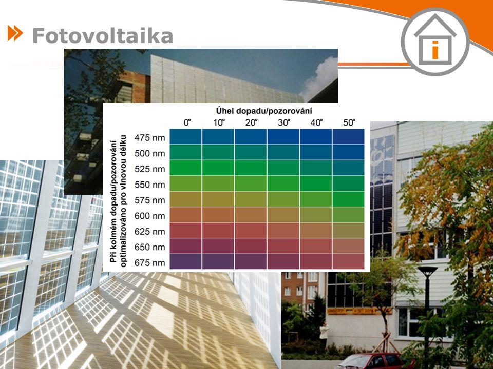 www.tzb-info.cz – stavebnictví – úspory energií – technická zařízení budov 29 Fotovoltaika