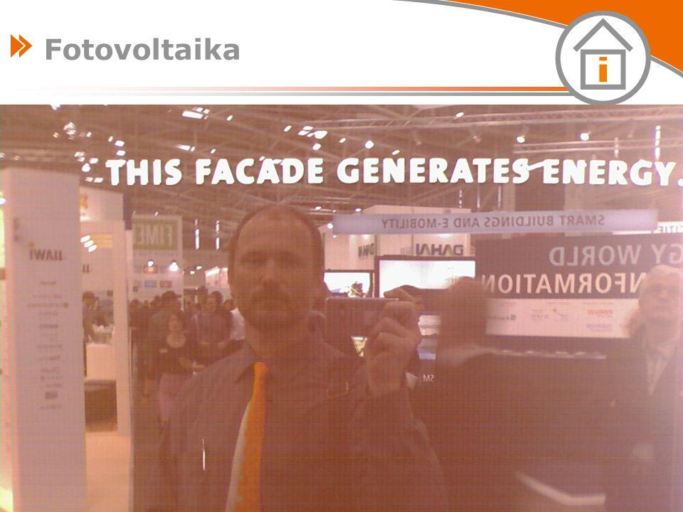 www.tzb-info.cz – stavebnictví – úspory energií – technická zařízení budov 31 Fotovoltaika