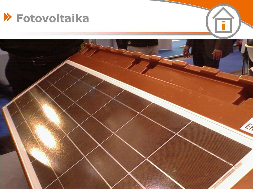 www.tzb-info.cz – stavebnictví – úspory energií – technická zařízení budov 32 Fotovoltaika
