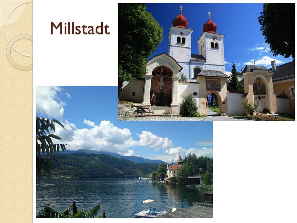 Millstadt