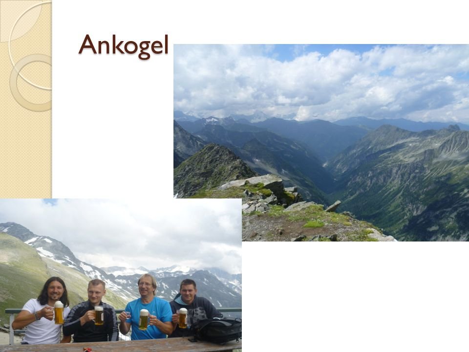 Ankogel