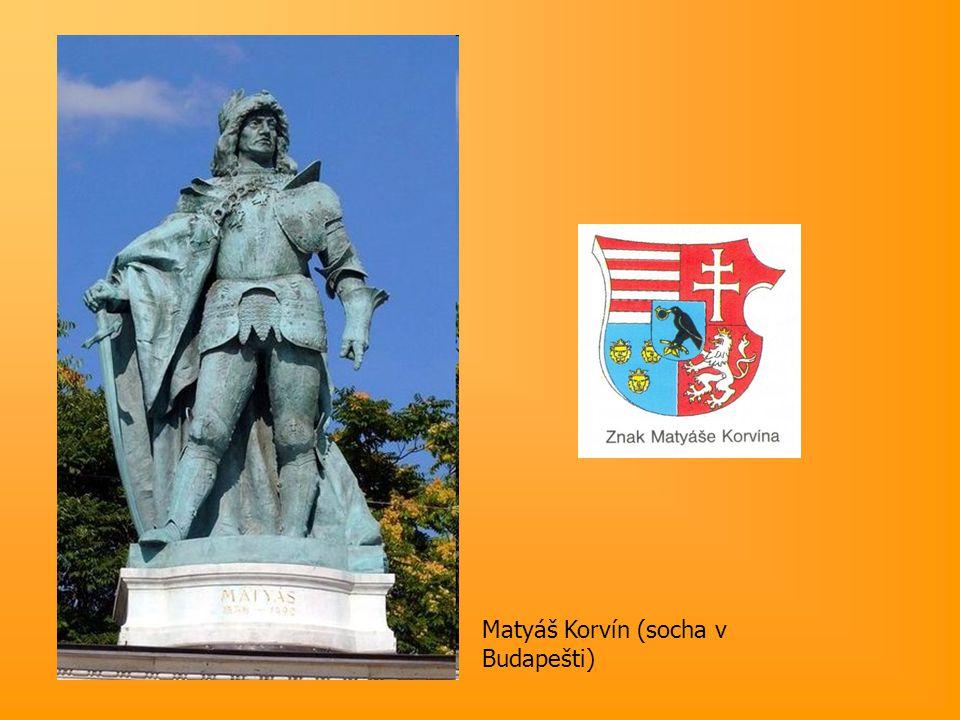 NÁBOŽENSKÝ ROZKOL katolíci x kališníci Vladislav uznal kompaktáta 1483 – povstání utrakvistů v Praze  defenestrace katolických konšelů  útoky na kláštery, židovskou osadu v Praze