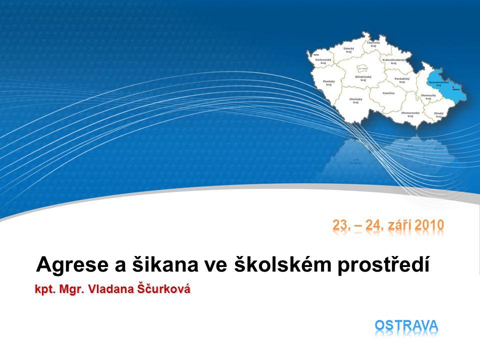 2 Kriminalita mládeže - obecně Zákon č.