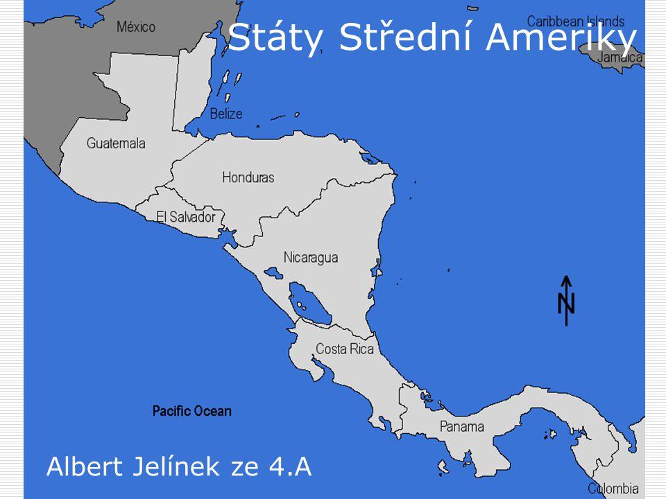 Belize  Typ: parlamentní demokracie  Nezávislost: 21.