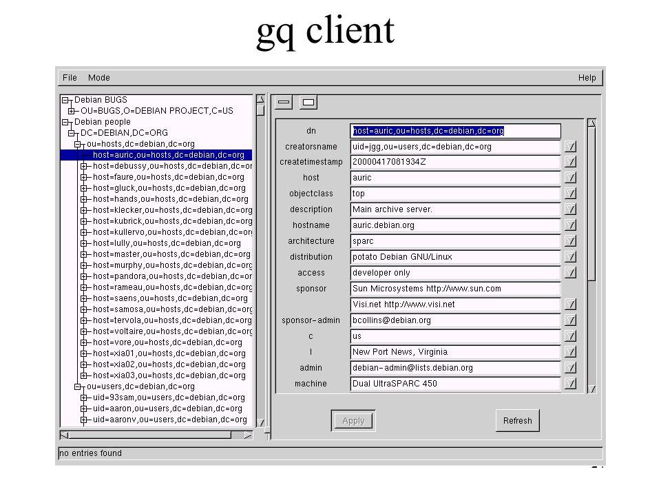 24 gq client
