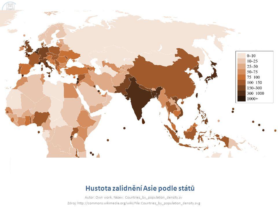 Kulturní sféry Asie  Kontinent všech ras, starých kultur a světových náboženství – hranice civilizačních sfér procházejí jeho středem  Na okrajích Asie se vyvinuly svébytné kultury a velká světová náboženství  Muslimská – západní Asie a střední východ  Hinduistická a budhistická – jižní aj.v.