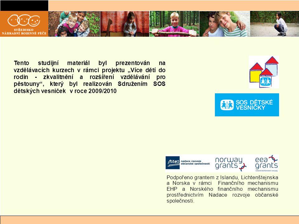 www.nahradnirodina.cz info@nahradnirodina.cz Děkuji Vám za pozornost.