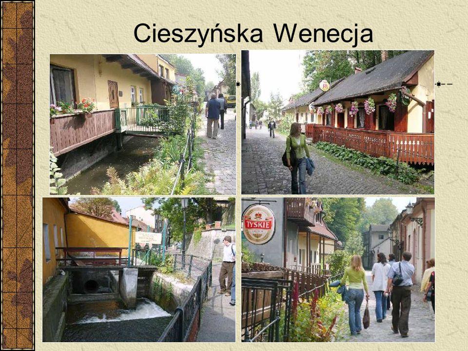 Cieszyńska Wenecja