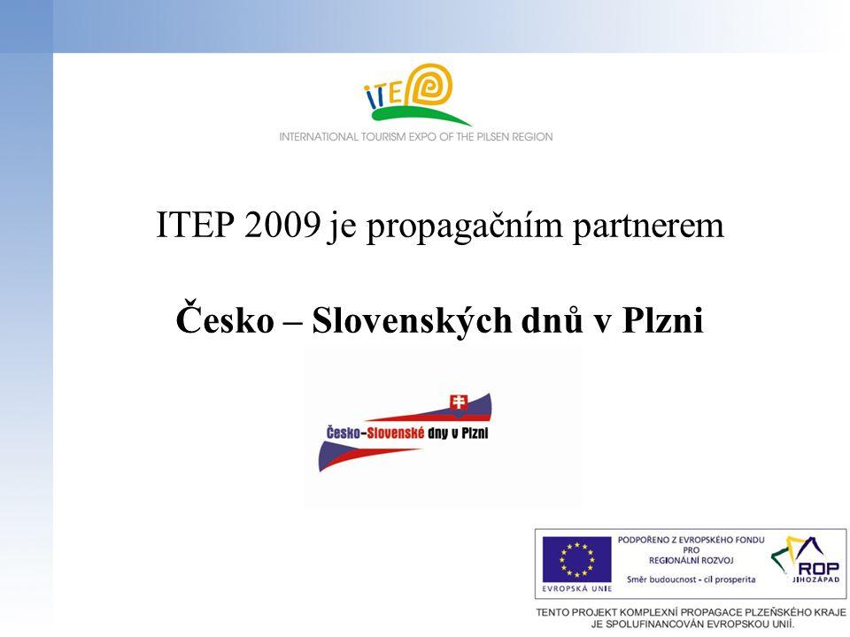 Česká centrála cestovního ruchu -CzechTourism Plzeňský Prazdroj, a.